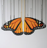 """The Monarch "" By Louise McNaught"