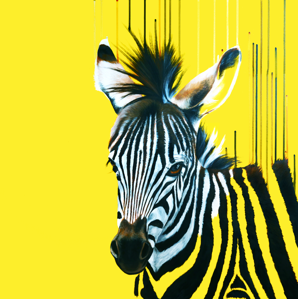 """A Star Is Born"" Limited Edition By Louise McNaught"