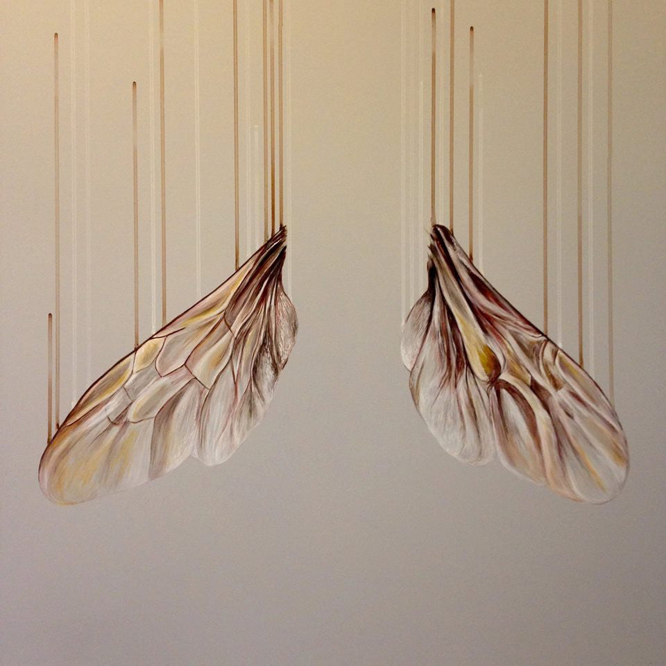 """The Architecture of Alchemy"" Edition by Louise McNaught"