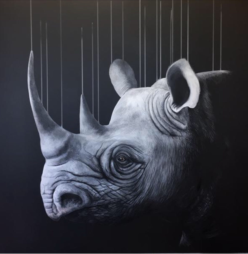 'Before Religion ||' Limited Edition By Louise McNaught