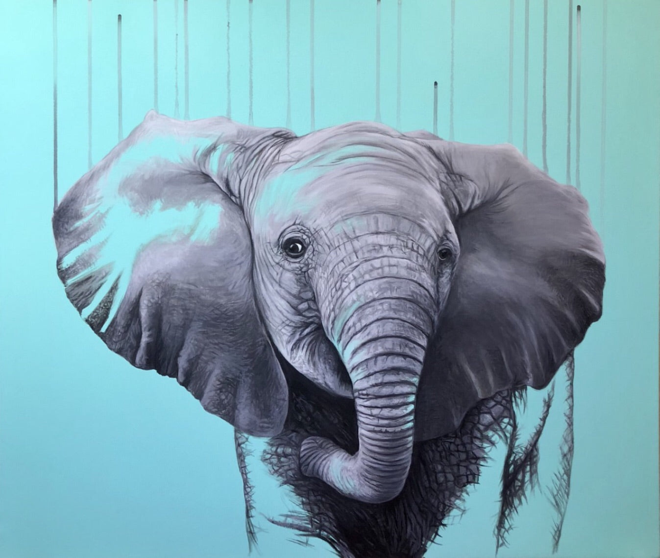 'You Are a Star' Limited Edition By Louise McNaught