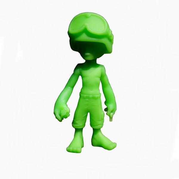 BOY SOLDIER collectible Vinyl Toy By Schoony