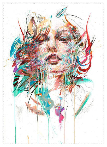"""Unleashed"" Carne Griffiths"