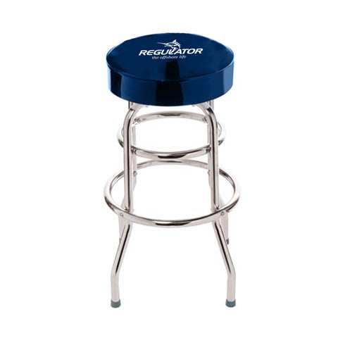 Double Ring Counter Stool