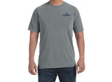 Comfort Colors Graphic SS Tshirt- Granite