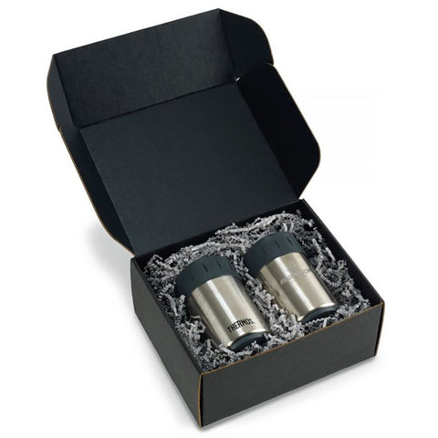 Thermos® Beverage Can Insulator Gift Set