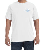 Comfort Colors SS Tshirt- White