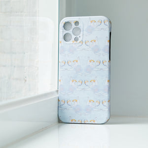 The Mirror - iPhone Flexi Case