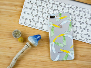 Love is in the Air - iPhone Flexi Case