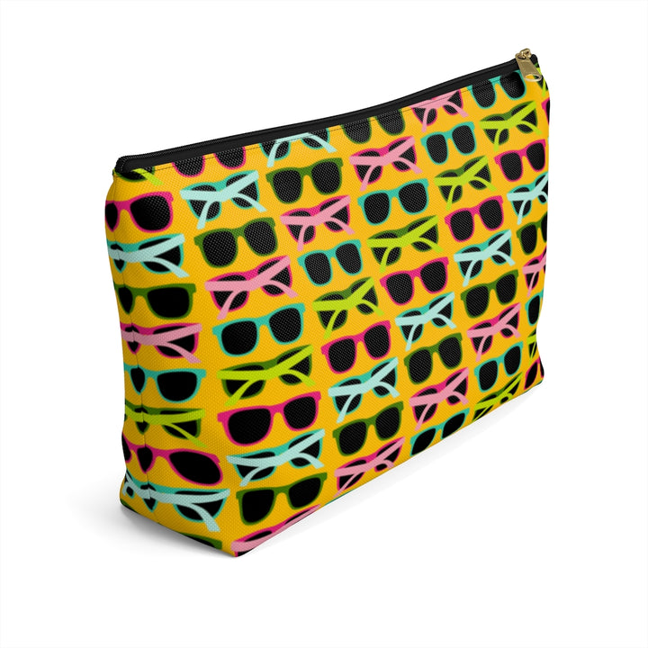 Summer Sunglasses Accessory Pouch