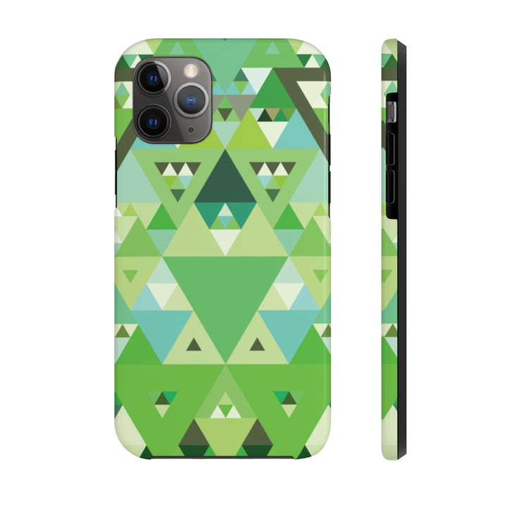 Geometric 13 Case Mate Tough Phone Case