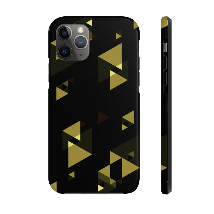 Geometric 22 Case Mate Tough Phone Case