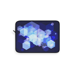 Blue Light Laptop Sleeve