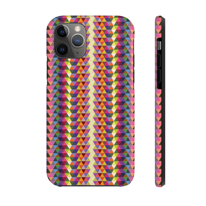 Geometric 15 Case Mate Tough Phone Case