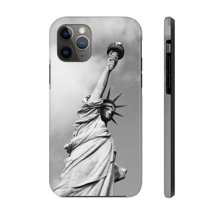 Liberty Statue Case Mate Tough Phone Case
