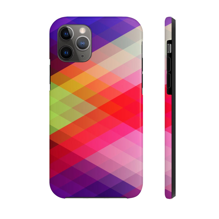 Geometric 24 Case Mate Tough Phone Case