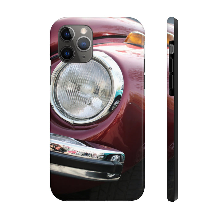 VW Beetle Case Mate Tough Phone Case