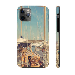 Boat Harbour Case Mate Tough Phone Case