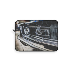 Classic Ford Mustang Laptop Sleeve