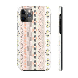 Tribal Chic 4 Case Mate Tough Phone Case