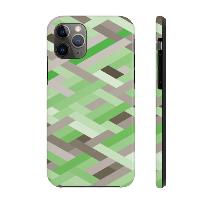 Geometric 25 Case Mate Tough Phone Case
