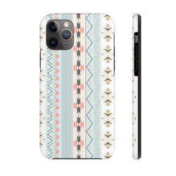 Tribal Chic 2 Case Mate Tough Phone Case