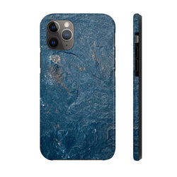 Blue Slate Case Mate Tough Phone Case
