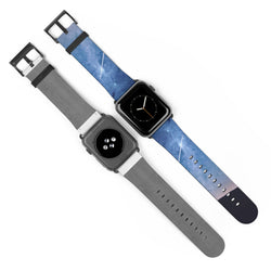 Galaxy Night Sky Watch Band for Apple Watch