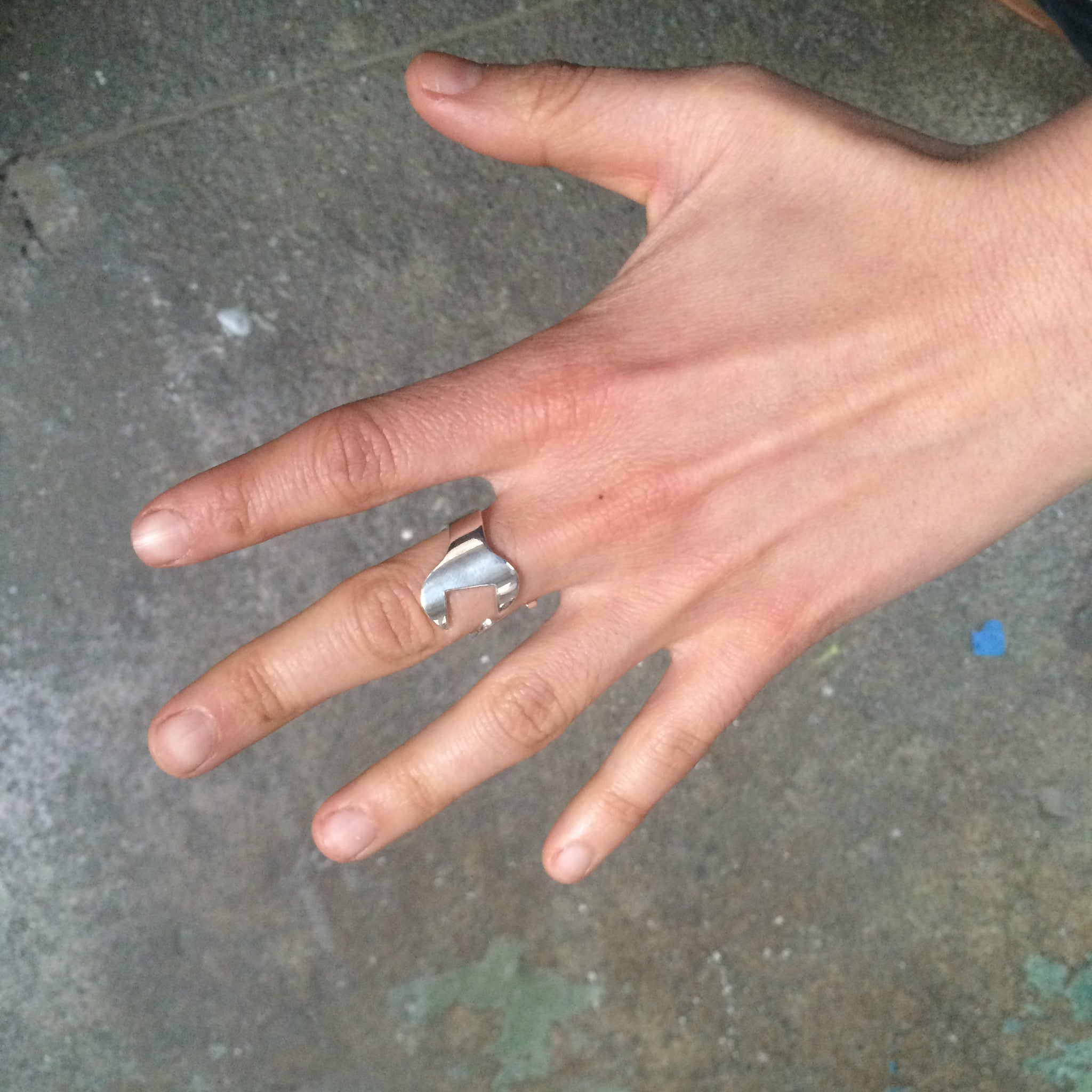 WrenchWrench Ring