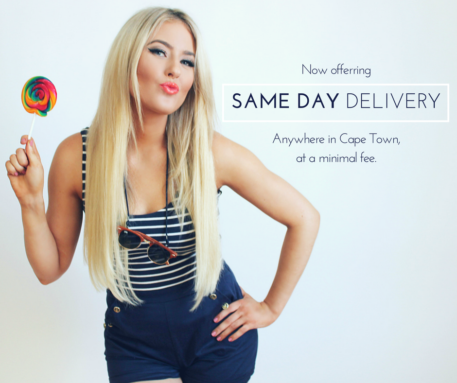 Tape extensions cape town