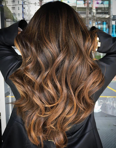 Ombr 233 Balayage And Why These French Words Are Important