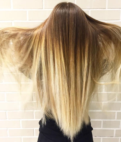 Ombré, Balayage, and why these French words are important | ClipinHair