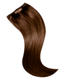 Chocolate Brown Extensions