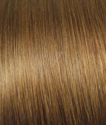 Chestnut Brown Extensions