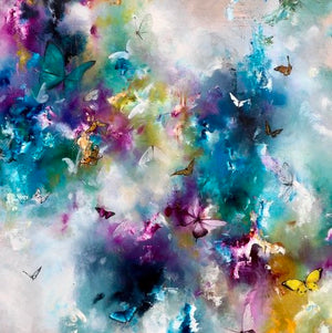 Limited Edition Prints by Katy Jade Dobson
