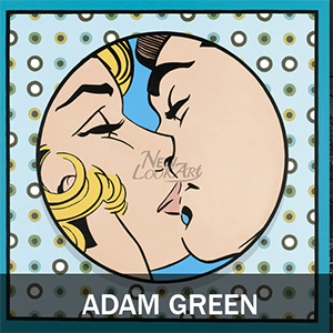 Adam Green Limited Edition Prints