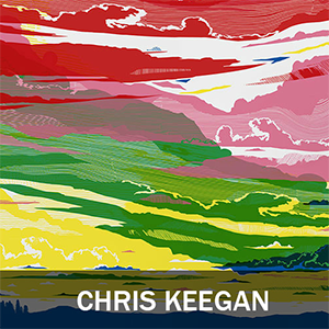 Chris Keegan