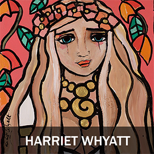 Harriet Whyatt