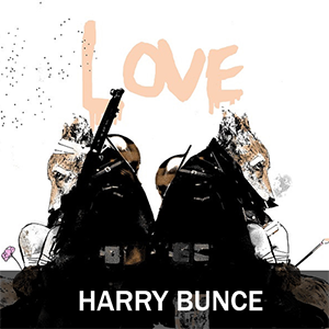 Harry Bunce