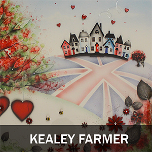 Kealey Farmer