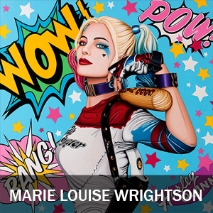 Marie Louise Wrightson