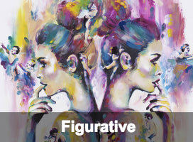 Figurative Limited Edition Prints