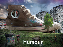Humour Limited Edition Prints