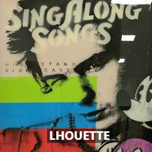 Lhouette Limited Edition Prints