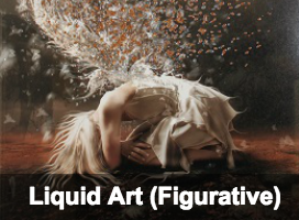 Liquid Art Figurative