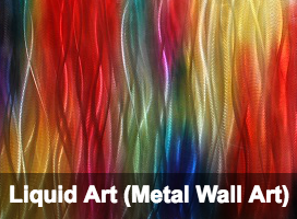 Liquid Art (Liquid Wall Art)