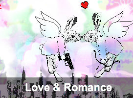 Love & Romance Limited Edition Prints