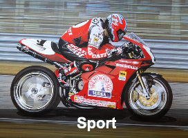 Sport Limited Edition Prints