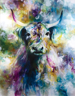 """Aisling"" by Katy Jade Dobson (limited edition print)"