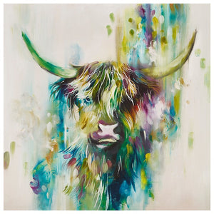 """Highland Soul"" by Katy Jade Dobson (limited edition print)"